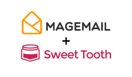 magemail sweet tooth integration