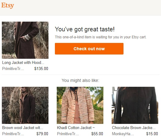 Etsy You havent bought that yet